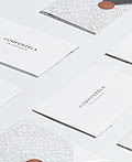 Compostela住宅项目品牌视觉设计