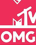 英国付费电视音乐频道MTV OMG品牌设计