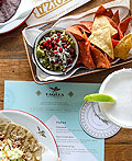 悉尼Taqiza墨西哥餐馆品牌视觉设计