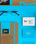 Domo Lab建筑设计事务所品牌视觉设计