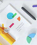 Cisco Spark合作平台品牌VI设计