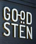 Goodstn冰淇淋品牌视觉设计