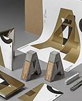 意大利Architettiverona设计奖品牌形象设计