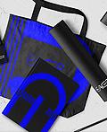 Eager公关品牌视觉形象设计