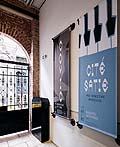 Ypsilon多学科娱乐空间品牌视觉设计