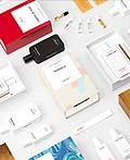 巴塞罗那27 87香水品牌视觉设计