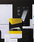 包豪斯百年庆祝视觉形象设计