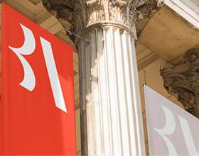 英国科学院(British Academy)新品牌视觉形象设计欣赏