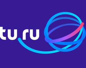 俄罗斯旅游网站Tutu.ru品牌形象设计欣赏
