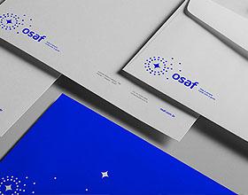 巴西OSAF品牌视觉设计