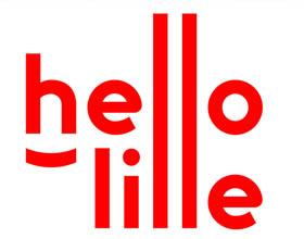 法国城市里尔(Lille)城市新品牌视觉设计