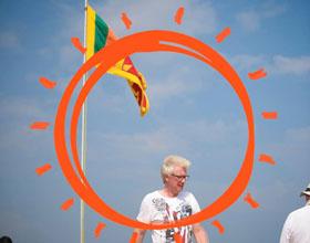 斯里兰卡国家旅游新品牌设计欣赏
