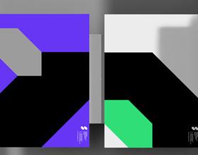 Soundation在线音乐制作服务平台品牌形象视觉设计