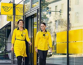 奥地利邮政 Osterreichische Post 全新品牌视觉设计