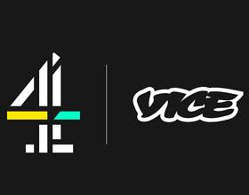 流媒体平台All 4品牌VI设计