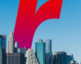 云计算品牌Rackspace新品牌视觉设计欣赏
