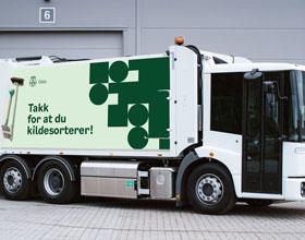 奥斯陆市Oslo Municipality视觉形象设计