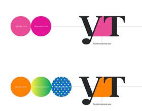 yUKI TAKESHIMA化妆品品牌VI设计