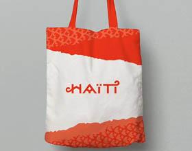 海地共和国新国家品牌视觉形象设计