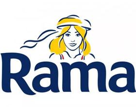 联合利华旗下品牌Rama新品牌形象设计