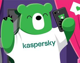 卡巴斯基杀毒软件品牌重塑