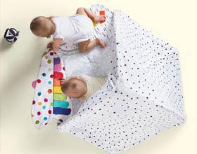 Lovevery儿童玩具品牌视觉形象设计