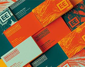 Teo Menna品牌视觉设计