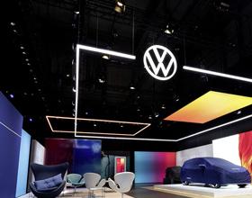 大众汽车新品牌设计