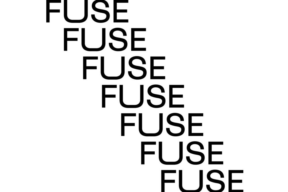 Fuse咖啡品牌视觉设计
