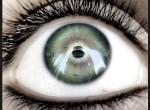 谜一样的双眼-眼部特写(二)