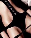 南非超模Candice Swanepoel的Beach Bunny 泳装大片