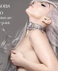 外国女星完美的裸体艺术
