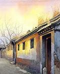记忆中远去的老北京