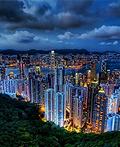 20幅高清世界著名城市摄影壁纸