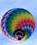 20幅漂亮的高清热气球图片