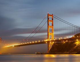 20幅美丽光影俱佳的加利福尼亚自然摄影