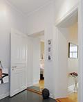 两居室公寓室内设计欣赏