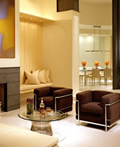 Enclave室内设计