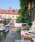北欧风情:哥德堡二居室公寓室内设计