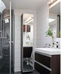 北欧风格:哥德堡简约的公寓室内设计