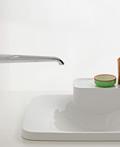 室内:雅生(Axor)打造前卫浴室设计