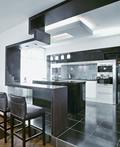 现代设计运用非洲元素的豪华住宅室内设计