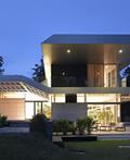 奥地利Linz超现代别墅设计