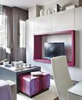 45平米公寓室内设计