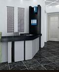 Shaghayegh Zarafshan 办公空间室内设计