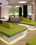 德国汉堡Nat餐厅室内设计