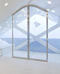 PRADA东京店室内空间设计