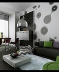 设计师 Orlando Toro客厅设计