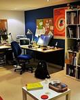 巴黎手工作坊创意人的工作室第一辑