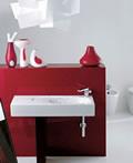 艺术前卫的卫浴设计